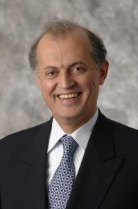 George Ferzli